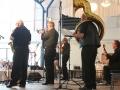 013 Never Mind Jazz Band