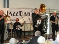 023 Never Mind Jazz Band