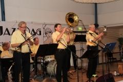 26 Basin Street Jazzband