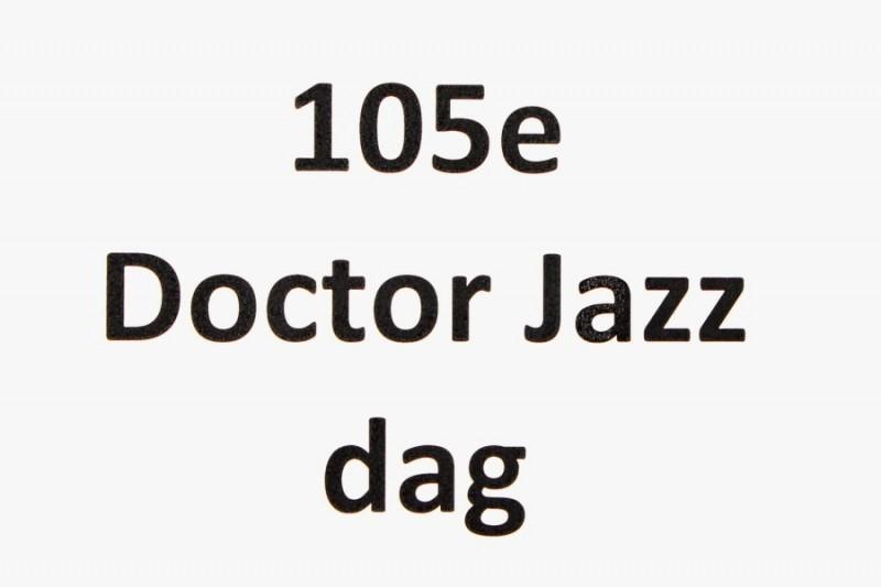 01 105e Dr. Jazz