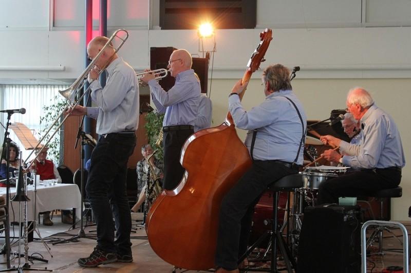 68 Jay Jay's Border Jazzmen