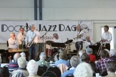 17 Charlestown Jazzband