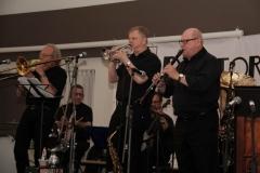 015 Never Mind Jazz Band