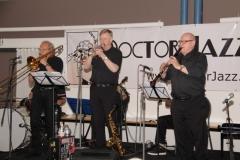 039 Never Mind Jazz Band