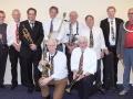 023 David Livingstone Jazz Messengers