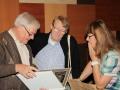 001 Dr. Jazz okt. 2013 Ate en Henk en z'n vrouw