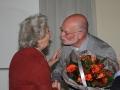021 en bloemen voor Victoria