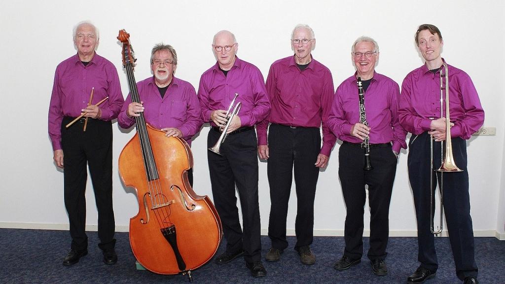 053 Jay Jay's Border Jazzmen