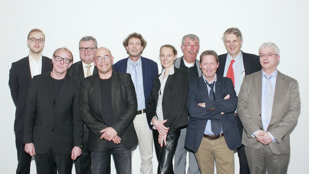 074 Joep Peeters en zijn Liberator Swing Band