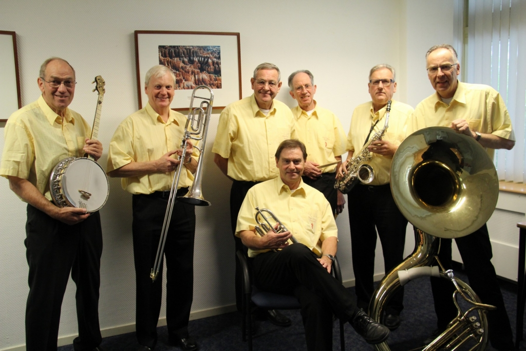 25 Basin Street Jazzband