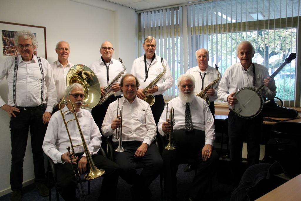 47 Limehouse Jazzband