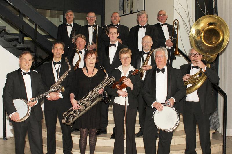 Original Victoria Band